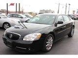 2006 Black Onyx Buick Lucerne CXS #62518724