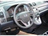 2009 Honda CR-V EX 4WD Dashboard