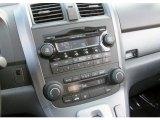 2009 Honda CR-V EX-L 4WD Controls