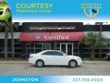 2008 Super White Toyota Camry XLE V6 #62530296