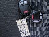 2009 Hummer H3  Keys