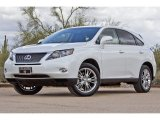 2011 Lexus RX 450h Hybrid