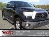 2007 Black Toyota Tundra SR5 TRD CrewMax 4x4 #62530626
