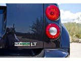 Chevrolet HHR 2011 Badges and Logos