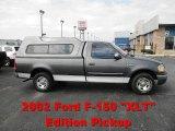 2002 Ford F150 XLT Regular Cab