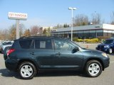 2010 Black Forest Pearl Toyota RAV4 I4 4WD #62530507