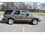 1999 Chevrolet Blazer LT 4x4 Data, Info and Specs