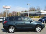 2010 Black Forest Pearl Toyota RAV4 I4 4WD #62530498