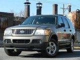 2003 Mineral Grey Metallic Ford Explorer XLT 4x4 #62530787