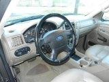 2003 Ford Explorer XLT 4x4 Dashboard