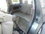 2003 Ford Explorer XLT 4x4 Rear Seat