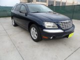2004 Midnight Blue Pearl Chrysler Pacifica AWD #62530478
