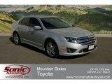 2010 Brilliant Silver Metallic Ford Fusion Sport #62530084