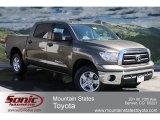 2012 Pyrite Mica Toyota Tundra CrewMax 4x4 #62530069