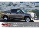 2012 Pyrite Mica Toyota Tundra CrewMax 4x4 #62530068