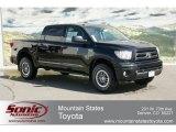 2012 Black Toyota Tundra TRD Rock Warrior CrewMax 4x4 #62530066