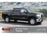 2012 Black Toyota Tundra CrewMax 4x4 #62530062