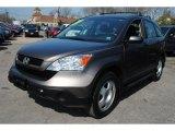 2009 Urban Titanium Metallic Honda CR-V LX #62530751