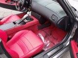 2000 Honda S2000 Interiors