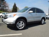 2011 Alabaster Silver Metallic Honda CR-V EX-L #62530684