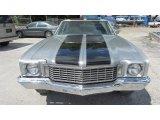 Chevrolet Monte Carlo 1972 Data, Info and Specs