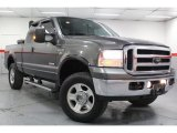 2006 Ford F250 Super Duty FX4 SuperCab 4x4 Data, Info and Specs