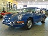 Porsche 912 Colors