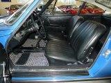 Porsche 912 Interiors