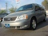 2007 Pewter Metallic Ford Freestar SEL #62596838