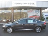 2012 Volvo S80 T6 AWD Inscription
