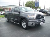 2011 Magnetic Gray Metallic Toyota Tundra Double Cab #62596151