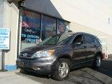 2010 Urban Titanium Metallic Honda CR-V EX AWD #62596803
