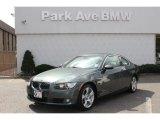 2009 Tasman Green Metallic BMW 3 Series 328xi Coupe #62596133