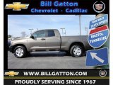 2010 Pyrite Brown Mica Toyota Tundra Double Cab #62596787