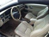 2000 Volvo C70 Interiors