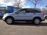 2009 Glacier Blue Metallic Honda CR-V EX 4WD #62596776