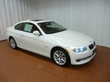 2012 Alpine White BMW 3 Series 328i xDrive Coupe #62596095