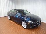 2012 Imperial Blue Metallic BMW 3 Series 328i Sedan #62596091