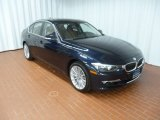 2012 Imperial Blue Metallic BMW 3 Series 328i Sedan #62596090