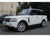 2007 Chawton White Land Rover Range Rover HSE #62596076