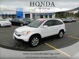2007 Taffeta White Honda CR-V EX-L #62596384