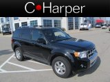 2009 Black Ford Escape Limited V6 4WD #62595958