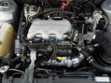 1994 Oldsmobile Cutlass Engines