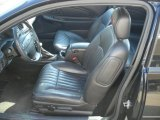 2004 Chevrolet Monte Carlo Dale Earnhardt Jr. Signature Series Front Seat