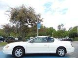 2003 Chevrolet Monte Carlo White