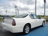 2003 Chevrolet Monte Carlo LS Exterior