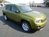 Jeep Compass 2012 Data, Info and Specs