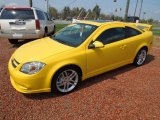 2009 Chevrolet Cobalt SS Coupe Data, Info and Specs