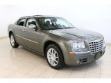 2009 Chrysler 300 Dark Titanium Metallic