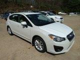 2012 Subaru Impreza 2.0i Premium 5 Door Data, Info and Specs
